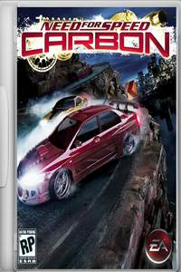 Need for Speed Carbon-Cover