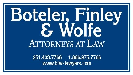 Boteler, Finley & Wolfe, Attorneys at Law