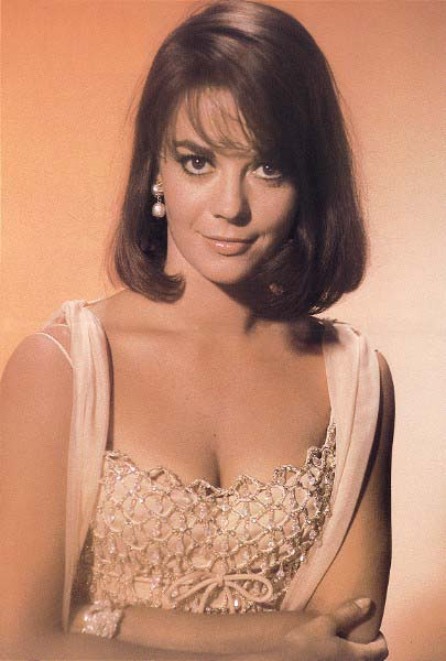 natalie wood hair