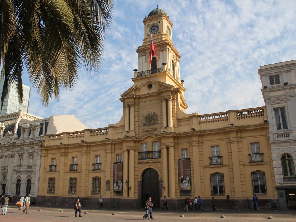 Museo Historio Nacional