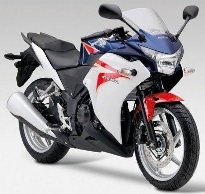 Max Bikes New Honda Bikes In India 2011