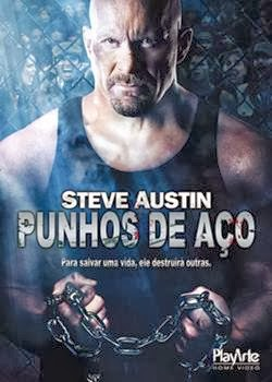 Download Punhos de Aço RMVB Dublado + AVI Dual Áudio Torrent BDRip