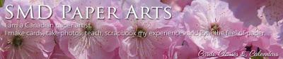 SMD Paper Arts
