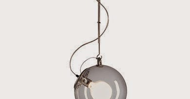 Artemide Miconos Suspension Ernesto Gismondi Pendant Light