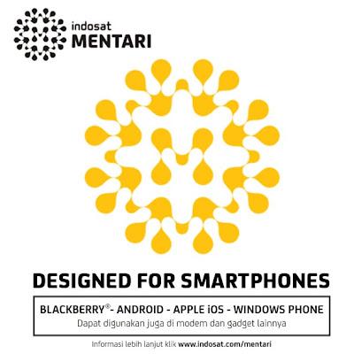 Logo baru Mentari 2013