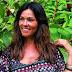 Ex-tiazinha - Suzana Alves - Convertida ao evangelho, testemunha sua transformação