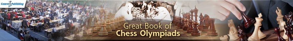 Olimpiady Szachowe