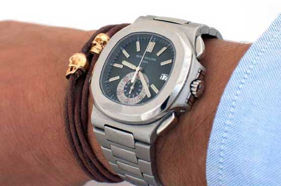 Top Menswear Formal Accessories- Bracelet & Wrist Watch