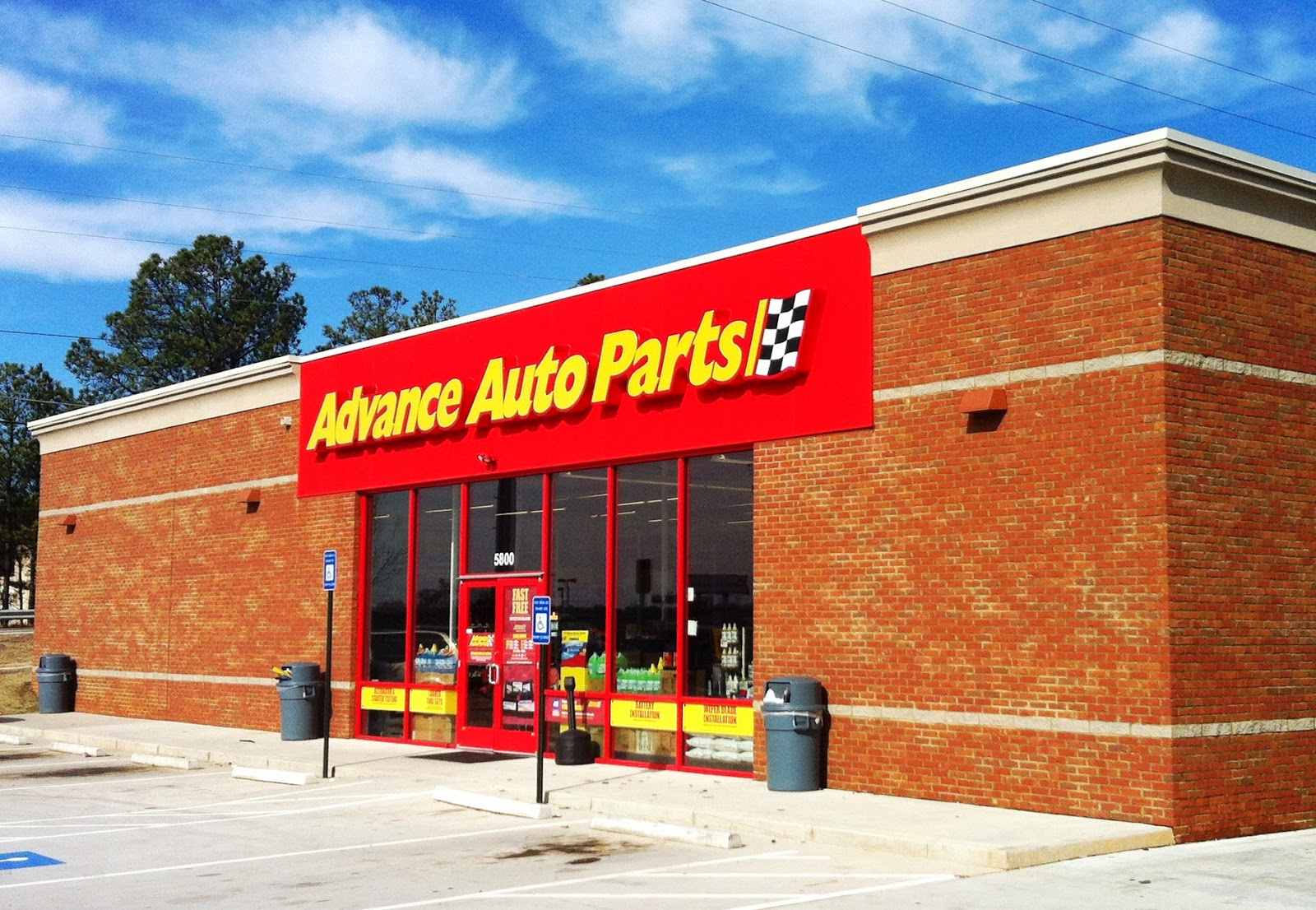 Advance Auto Parts is your source for quality auto parts, advice and accessories. See sale Check out the super rad Motorcycle Maintenance Center at forexdemofacil26.tk!! Air filters, batteries, oil, chemicals, and so much more!!/5(11).