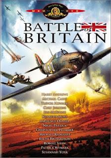 Cuộc Chiến Của Nước Anh - Battle Of Britain