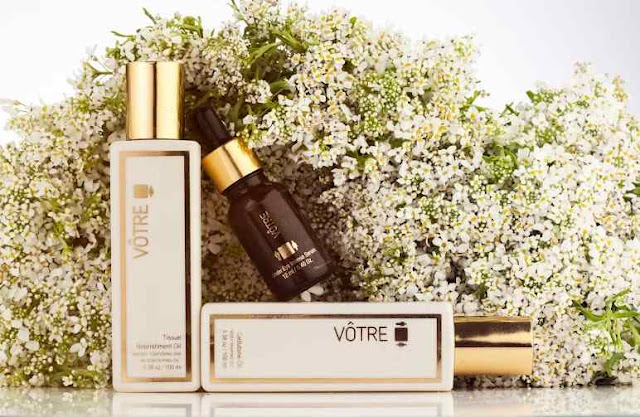 Votre Products Review