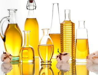 4 bahan penjernih minyak goreng