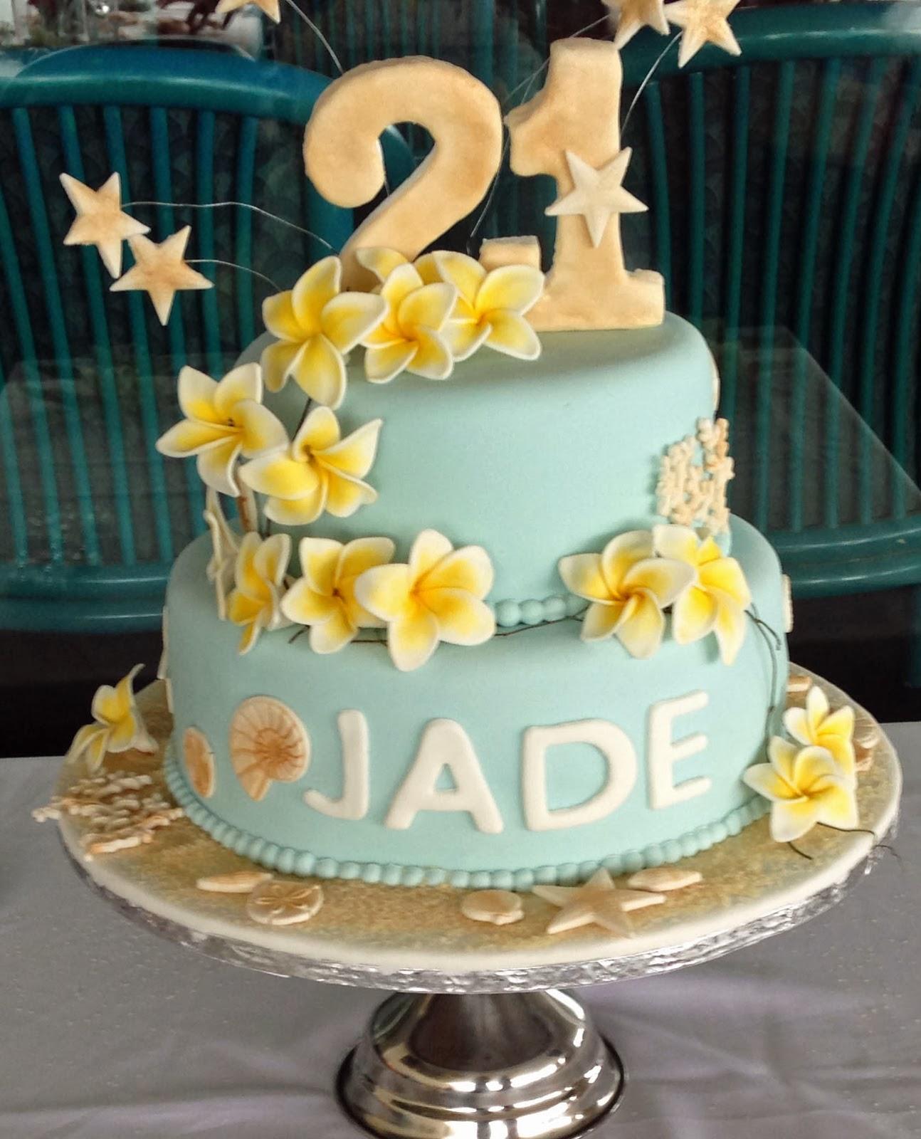 Nelie\'s Decadent Cakes: 2013
