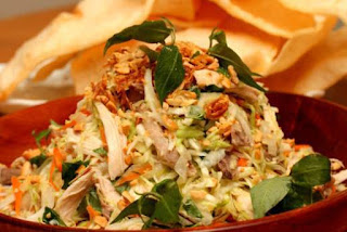 Vietnamese Chicken Salad recipe 2