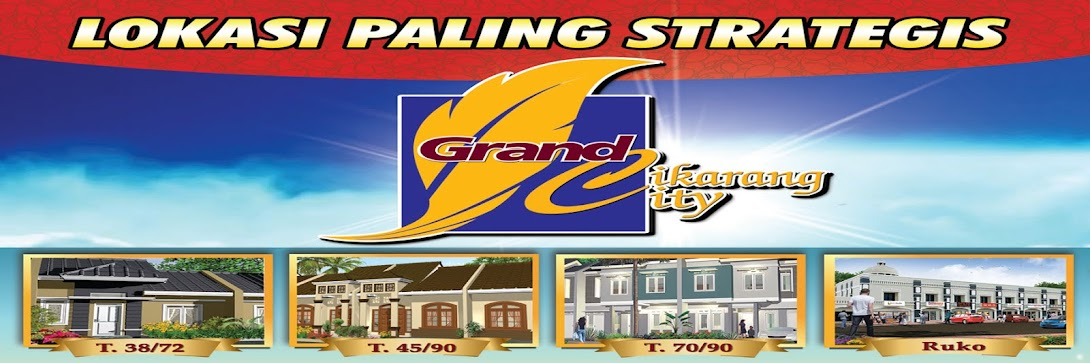 GRAND CIKARANG CITY