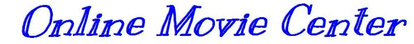 Online Movie Center