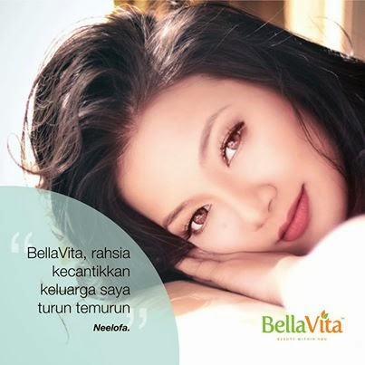 Try it now Loss if you do not try because they have high satisfaction with the product BellaVita