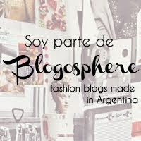 FASHION BLOGGERS ARGENTINAS