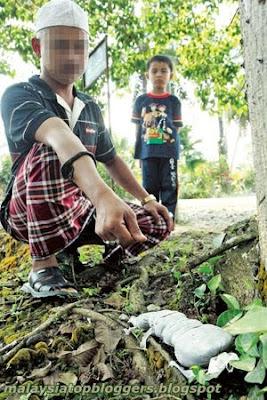 Anak Pocong