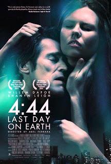 Ver El Ultimo Día en la Tierra (2011) Online
