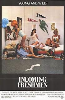 Incoming Freshmen 1979