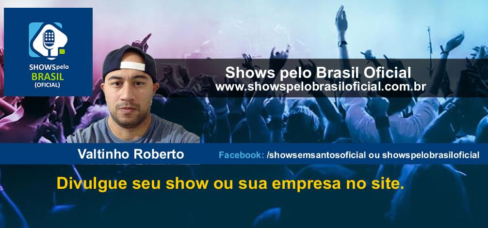 Shows no Rio de Janeiro Oficial