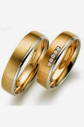 alianças de bodas de prata para presente para comprar