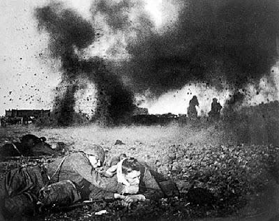 Perang Moskow - November 17, 1941 sampai 28 Jan 1942