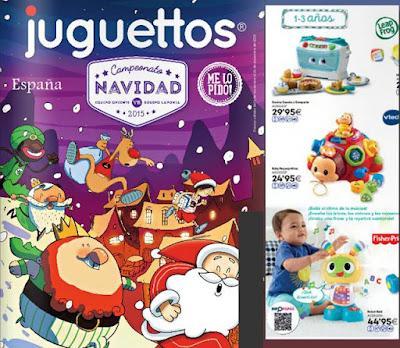 juguetes de navidad 2015 juguettos