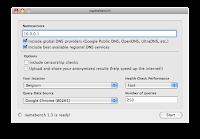 Que DNS elegir en Ubuntu