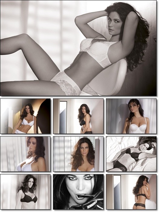 Manuela Arcuri HQ Photo Pack