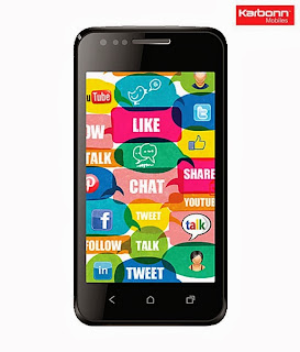 Karbonn A2 Price, Specification, PC Suite