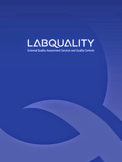 Labquality: EQAS - IQAS - EDUCATION