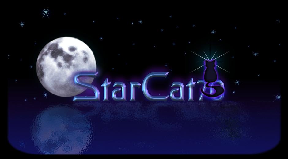 StarCat70