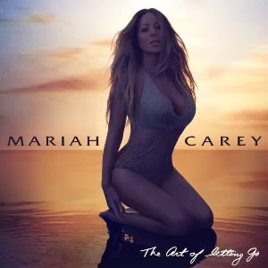 Zebraranol présente The art of Letting Go de Mariah Carey