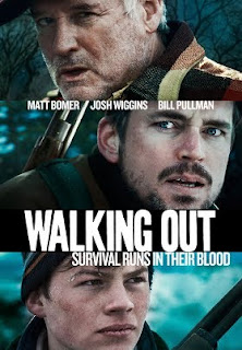 Walking Out Legendado Online