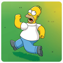 The Simpsons Tapped Out 4.17.6 Mod Apk-cover