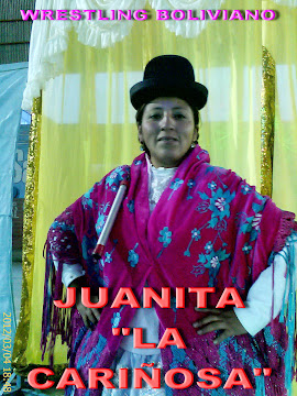JUANITA LA CARIÑOSA