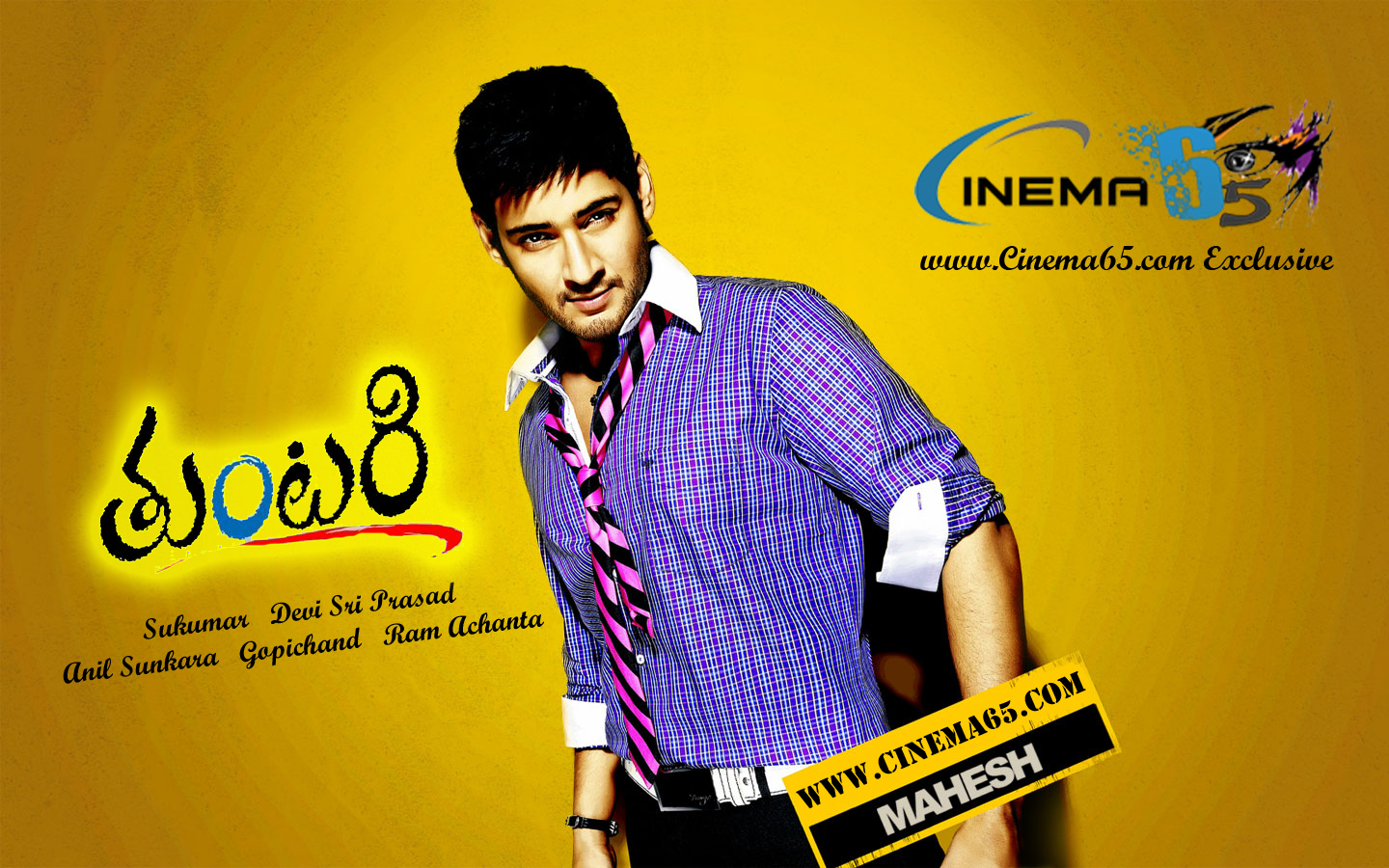 Mahesh Babu New Movies Wallpapers Mahesh Babu Sukumar 39 s Movie