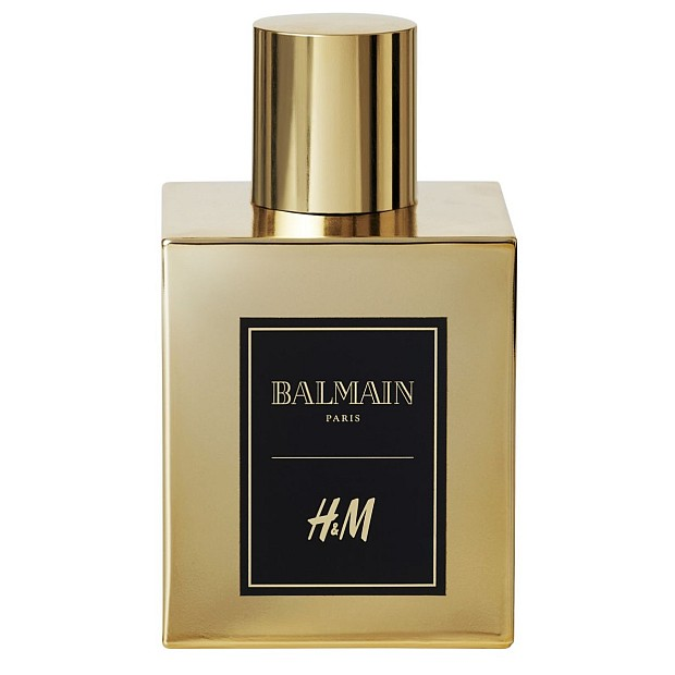 Balmain x H&M Eau de Parfum