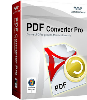 Descargar Wondershare Pdf Converter Pro v4.0.1.1 [DM-UL] - Todo Taringa