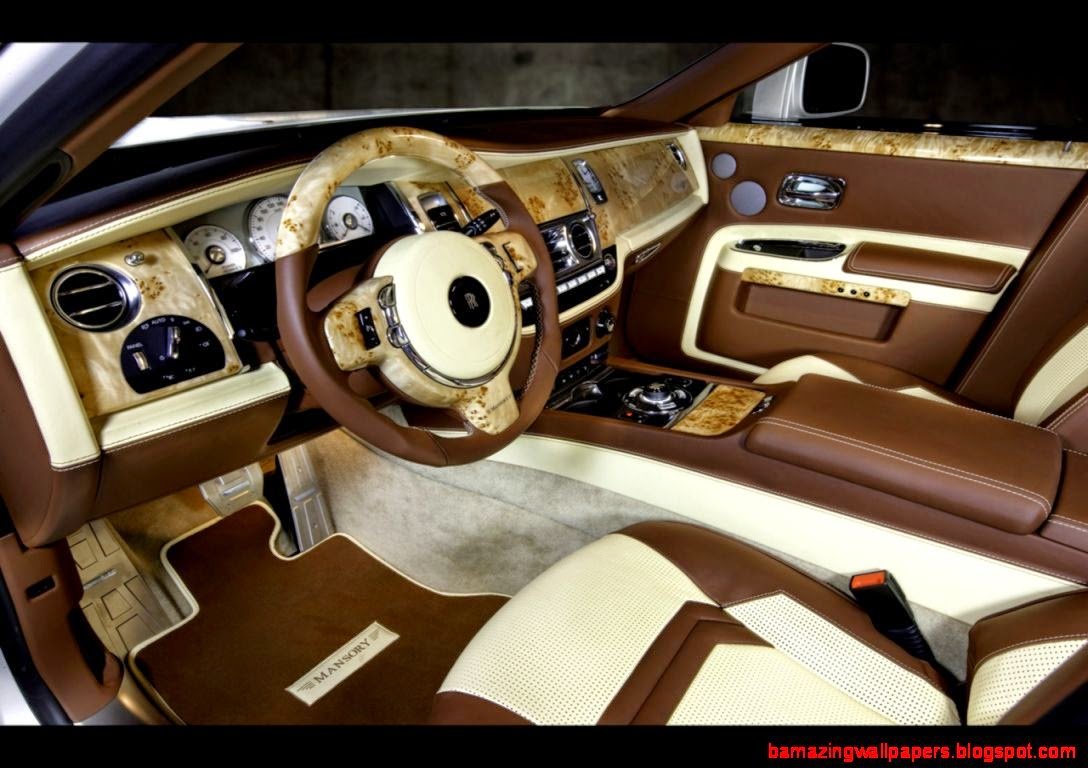 rolls royce sports car interior amazing wallpapers. Black Bedroom Furniture Sets. Home Design Ideas