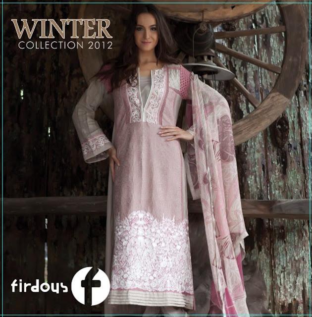 FirdousCollection2012 2013252862529 - Firdous Winter dresses 2012