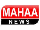 Mahaa TV Logo