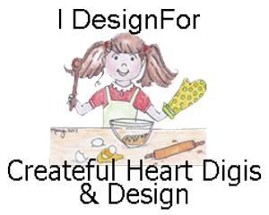 I Design for..