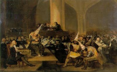 La inquisición y el problema de los Anussim hasta 1492.
