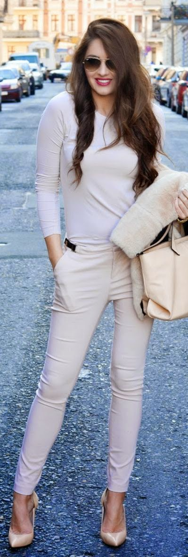 Woman Fashion...