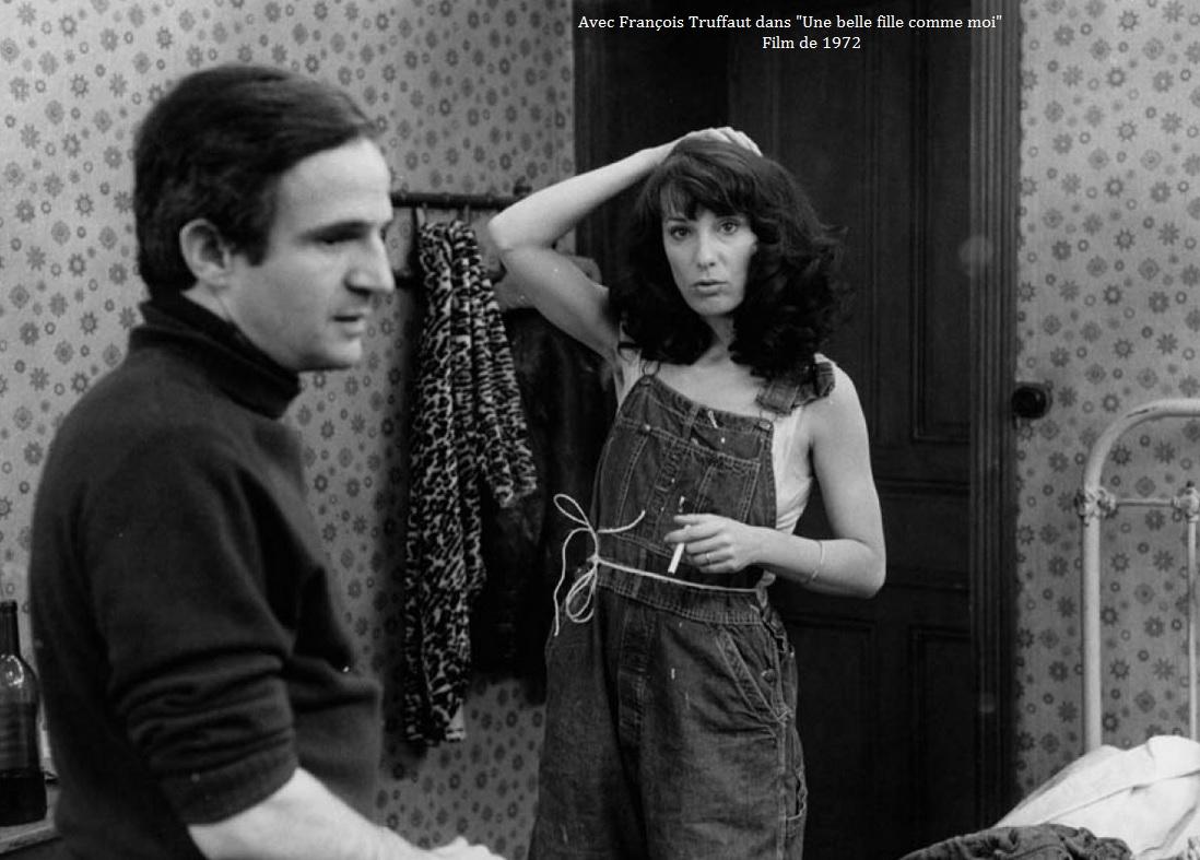 Bernadette Lafont Nude Photos 70