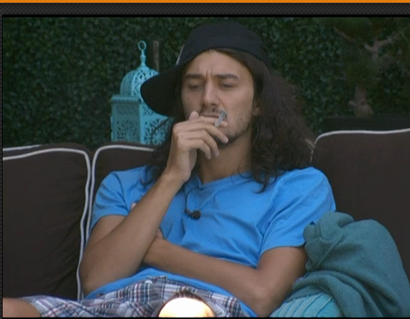 Amanda and mccrae hook up on big brother