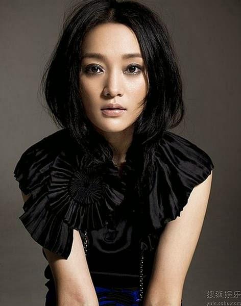 chinese sexy girl zhou xun   888 china girl